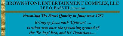 Brownstone Entertainment Complex, LLC