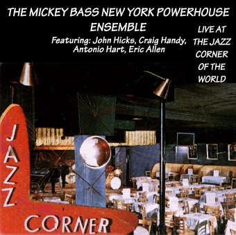 "Featured recording ""Mickey Bass & The New York..."""