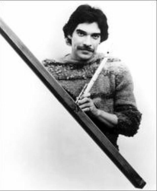 Combine The Breezy Sound Of Flute With A Funky, Tropical, Latin  Undercurrent And You Have The Unique Sound Of Dave Valentin. Valentin, Who  Has Recorded Over ...